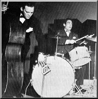 Gene with John Kirby