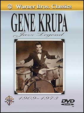 Gene Krupa Jazz Legend